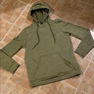 Adidas ClimaWarm hoodie size men's medium
